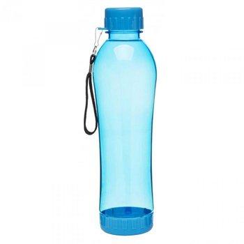 Butelka SAGAFORM Picnic, niebieska, 0,7l-Sagaform