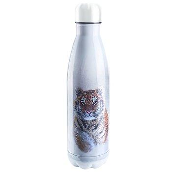 Butelka termiczna Konighoffer Wild 500 ml tygrys-Konighoffer