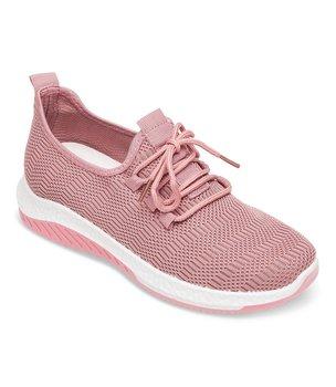 Buty sportowe damskie Nest AD-3-0570 Różowe - 40-Nest