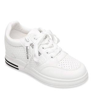 Buty sportowe Skotnicki AD-3-0572 Białe - 39-SKOTNICKI