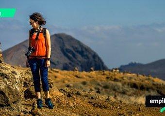 Buty w góry na lato — jakie wybrać? Przegląd lekkich butów trekkingowych