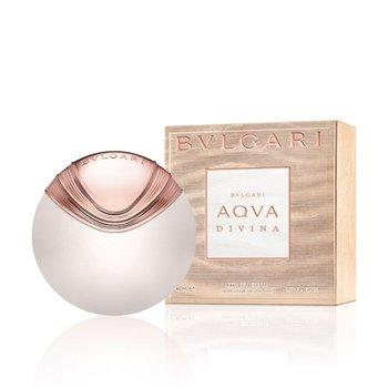 Bvlgari, Aqua Divina, woda toaletowa, 40 ml-Bvlgari