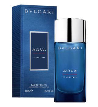 Bvlgari, Aqva Atlantiqve Pour Homme, woda toaletowa w sprayu, 30 ml-Bvlgari