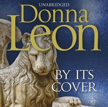 By Its Cover-Leon Donna