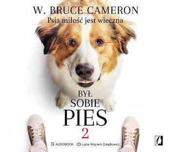 Był sobie pies 2-Cameron Bruce W.