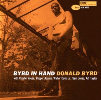 Byrd in Hand-Byrd Donald