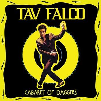 Cabaret of Daggers-Tav Falco