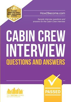 Cabin Crew Interview Questions and Answers-How2become