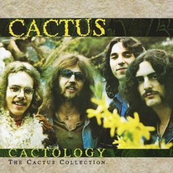 CACTOLOGY! - THE CACTUS COLLECTION-Cactus