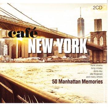 Cafe New York: 50 Manhattan Memories-Various Artists