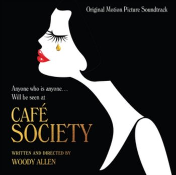 Cafe Society-Various Artists
