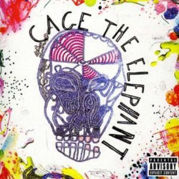 Cage the Elephant-Cage The Elephant