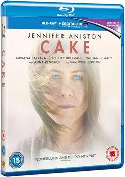 Cake (brak polskiej wersji językowej)-Barnz Daniel
