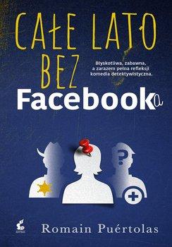 Całe lato bez Facebooka-Puertolas Romain