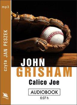 Calico Joe-Grisham John