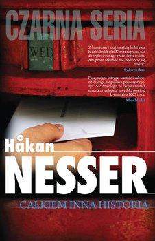 Całkiem inna historia-Nesser Hakan