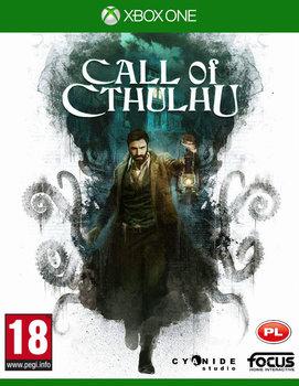 Call of Cthulhu-Cyanide Studio