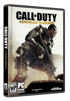 Call of Duty: Advanced Warfare-Sledgehammer Games