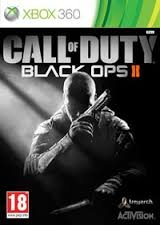 Call of Duty: Black Ops 2-Treyarch