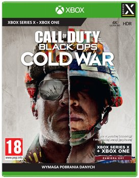 Call of Duty: Black Ops Cold War-Activision
