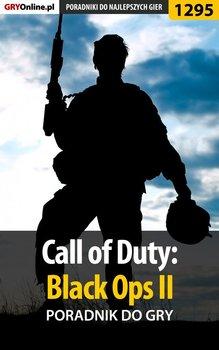 Call of Duty: Black Ops II - poradnik do gry-Deja Piotr Ziuziek