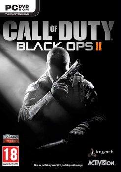 Call of Duty: Black Ops II-Treyarch
