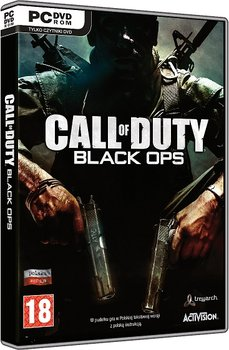 Call of Duty: Black Ops-Treyarch