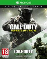 Call of Duty: Infinite Warfare - Legacy Edition