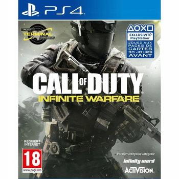 Call of Duty: Infinite Warfare-Infinity Ward