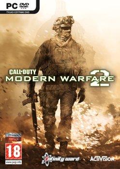 Call of Duty: Modern Warfare 2-Infinity Ward