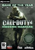Call of Duty: Modern Warfare-Infinity Ward