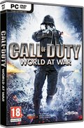 Call Of Duty: World At War-Activision