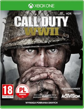 Call of Duty: WWII-Sledgehammer Games