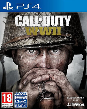 Call of Duty - WWII - Sledgehammer Games