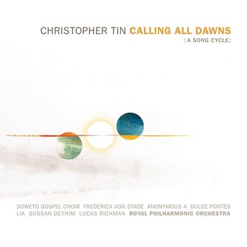 Calling All Dawns-Christopher Tin