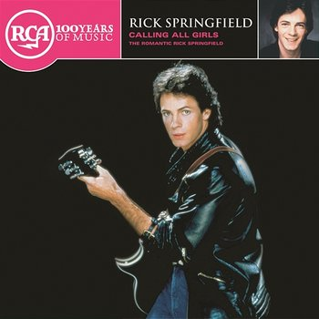 Calling All Girls - The Romantic Rick Springfield - Rick Springfield