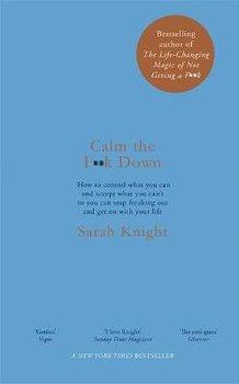 Calm the F**k Down-Knight Sarah