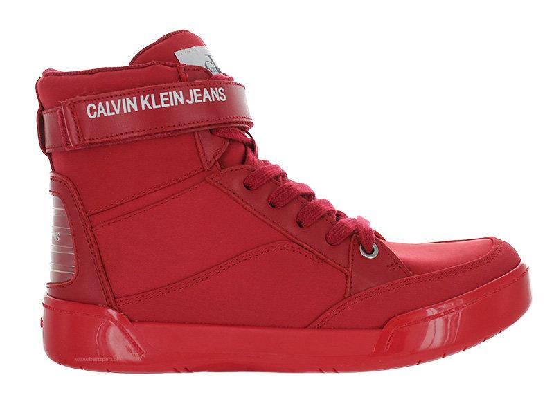 Calvin Klein, Buty sportowe damskie, Nelda, rozmiar 39