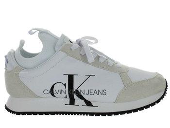 Calvin Klein, Buty sportowe męskie, Marvin, rozmiar 43