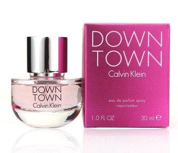 Calvin Klein, Downtown, woda perfumowana, 30 ml-Calvin Klein