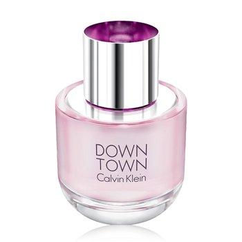 Calvin Klein, Downtown, woda perfumowana, 90 ml-Calvin Klein