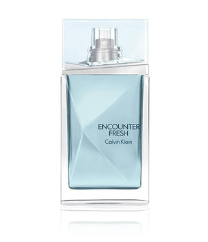 Calvin Klein, Encounter Fresh, woda toaletowa, 50 ml - Calvin Klein