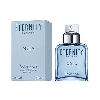 Calvin Klein, Eternity for Men Aqua, woda toaletowa, 200 ml-Calvin Klein
