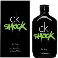 Calvin Klein, One Shock for Him, woda toaletowa