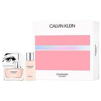 Calvin Klein, Women, zestaw kosmetyków, 2 szt.-Calvin Klein