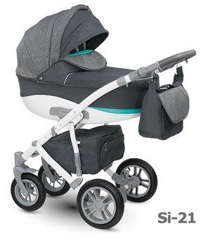 Camarelo, Sirion, Wózek wielofunkcyjny-Camarelo