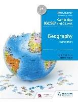 Cambridge IGCSE and O Level Geography-Guinness Paul, Nagle Garrett