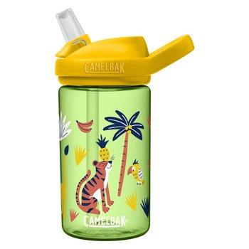 Camelbak, Butelka turystyczna, Eddy+ Kids Limited C2452, zielony, 400ml-Camelbak