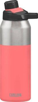 Camelbak, Kubek termiczny, Chute Vacuum Mag 32oz, 1L, różowy-Camelbak