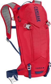 Camelbak, Plecak T.O.R.O. Protector 8, czerwony, 8 l-Camelbak
